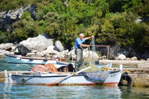 fisherman croatia 300x200 The first three weeks