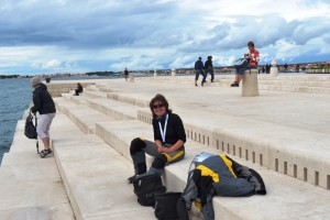 zadar 300x200 The first three weeks