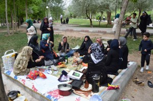 Many things are different here – very different. Even after three weeks in this country, we have not comprehended many things. But we want to tell you about some particularities, that have surprised us, or that are very characteristic. 1. Hospitality Nowhere else have we experienced such a big hospitality like here in Iran. We [...]